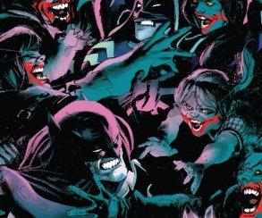 Почему вам стоит прочесть комикс о противостоянии Бэтмена и Лиги Теней