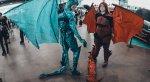 «Старкон 2014» — фестиваль гиков, косплея и очередей - Изображение 24