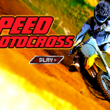 Скриншот Speed Motocross
