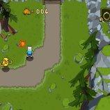 Скриншот Adventure Time: The Secret of the Nameless Kingdom – Изображение 6