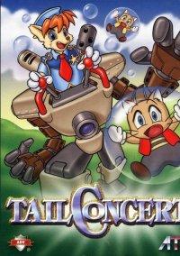 Обложка Tail Concerto
