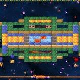 Скриншот QuadroNoid: The Magic Worlds