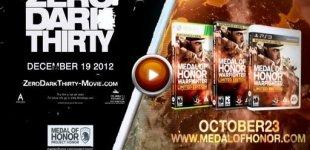 Medal of Honor: Warfighter. Видео #19