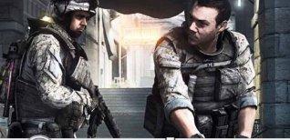 Battlefield 3. Видео #3