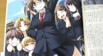 В Японии издали комикс с диктаторами, которых превратили в девушек  - Изображение 9