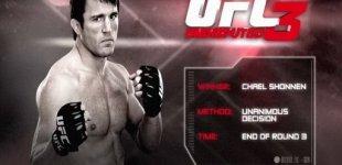 UFC Undisputed 3. Видео #7