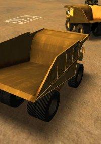 Обложка Mining Truck Parking Simulator