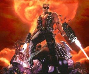 Duke Nukem появился в библиотеке магазина Steam
