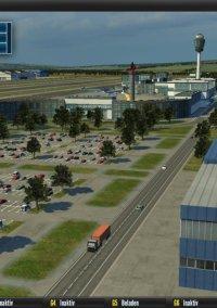 Обложка Airport Simulator 2014