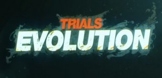 Trials Evolution. Видео #1