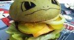 В Австралии покемонов превратили в милейшие бургеры - Изображение 4