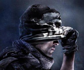 В сети появился рекламный ролик Call of Duty: Ghosts