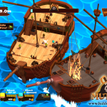 Скриншот Mutiny! – Изображение 2