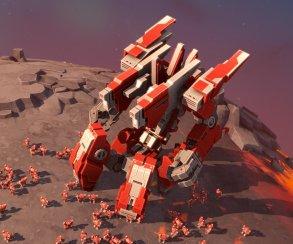 Planetary Annihilation: «Титаны» готовы к захвату новых планет