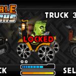 Скриншот Rumble Trucks – Изображение 6