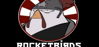 Rocketbirds: Hardboiled Chicken. Видео #1