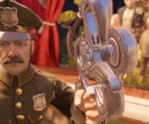 Продажи BioShock: Infinite превысили 3,7 млн копий