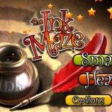 Скриншот Ink Maze