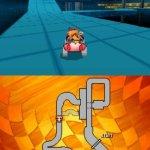 Скриншот Cartoon Network Racing (2006/I) – Изображение 5