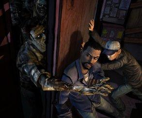 Разработчики The Walking Dead задержат выпуск следующего эпизода