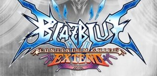 BlazBlue: Continuum Shift Extend. Видео #1