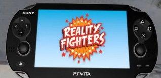 Reality Fighters. Видео #3