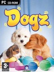 Обложка Dogz 6