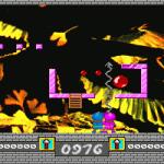 Скриншот Pang – Изображение 2
