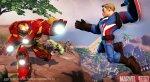 В Disney Infinity устроят гладиаторские бои супергероев и сверхзлодеев - Изображение 2