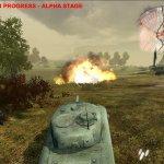 Скриншот Panzer Elite Action: Fields of Glory – Изображение 100