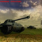 Скриншот Panzer Elite Action: Fields of Glory – Изображение 123