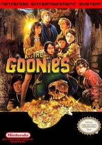 Обложка The Goonies