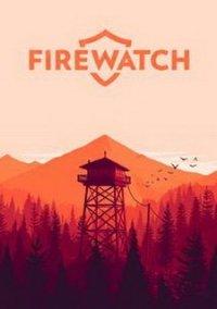Обложка Firewatch