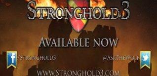 Stronghold 3. Видео #3