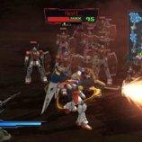 Скриншот Dynasty Warriors: Gundam