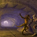 Скриншот Dungeons & Dragons Online – Изображение 193
