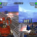 Скриншот Overturn: Mecha Wars – Изображение 33