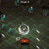 Скриншот Tap 'n' Slash