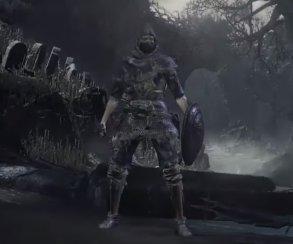 В Dark Souls 3 появится новый класс, а бои станут динамичнее