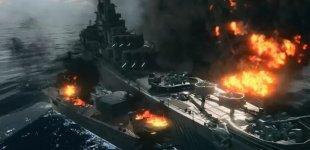 "World of Warships. Геймлейный тизер ""Противостояние"""