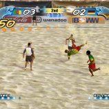 Скриншот Pro Beach Soccer