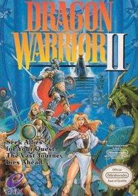 Обложка Dragon Warrior II