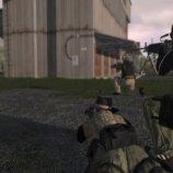 Скриншот Arma: Queen's Gambit