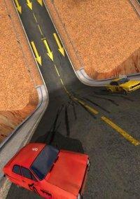 Обложка TrackMania (2003)