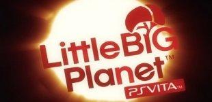 LittleBigPlanet PS Vita. Видео #1