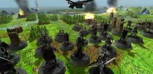 The Battles of King Arthur. Видео #1