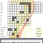 Скриншот Logic Puzzle – Изображение 3