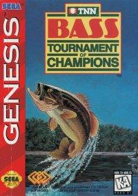 Обложка TNN Bass Tournament of Champions