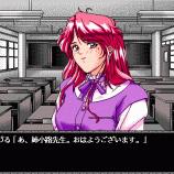 Скриншот Sakura Nomori – Изображение 10