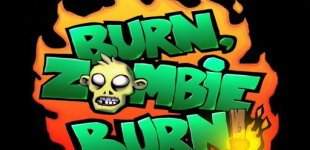 Burn Zombie Burn. Видео #1